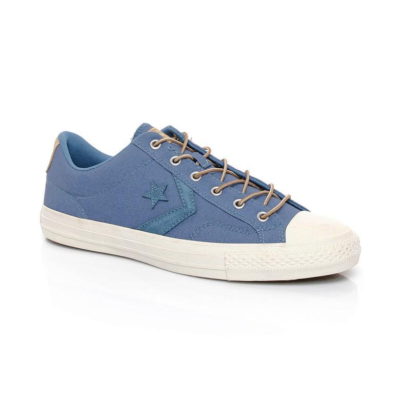 Converse Star Player Erkek Mavi Sneaker