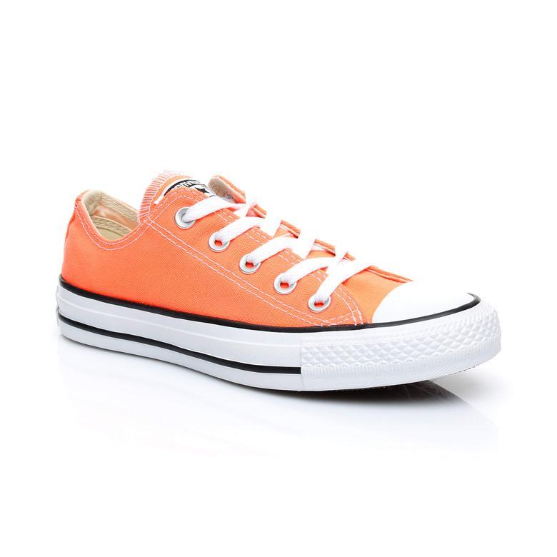 Converse Chuck Taylor All Star Kadın Turuncu Sneaker