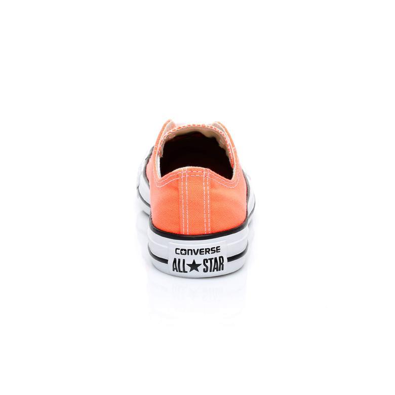 Converse Chuck Taylor All Star Unisex Turuncu Sneaker