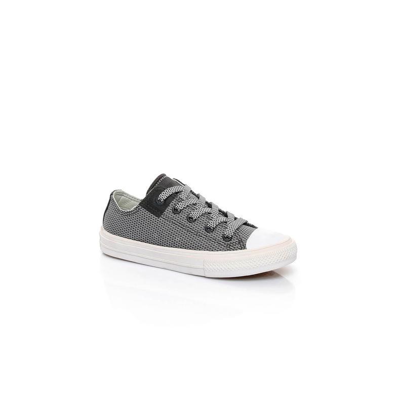 Converse Chuck Taylor All Star II Çocuk Gri Sneaker