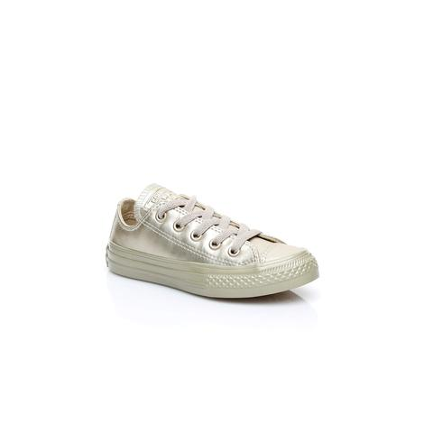 Converse Chuck Taylor All Star Çocuk Altın Sneaker