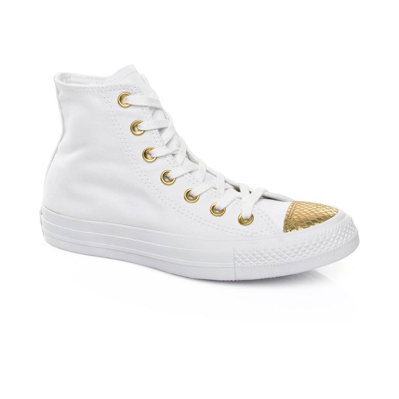 Converse Chuck Taylor All Star Beyaz Kadın Sneaker