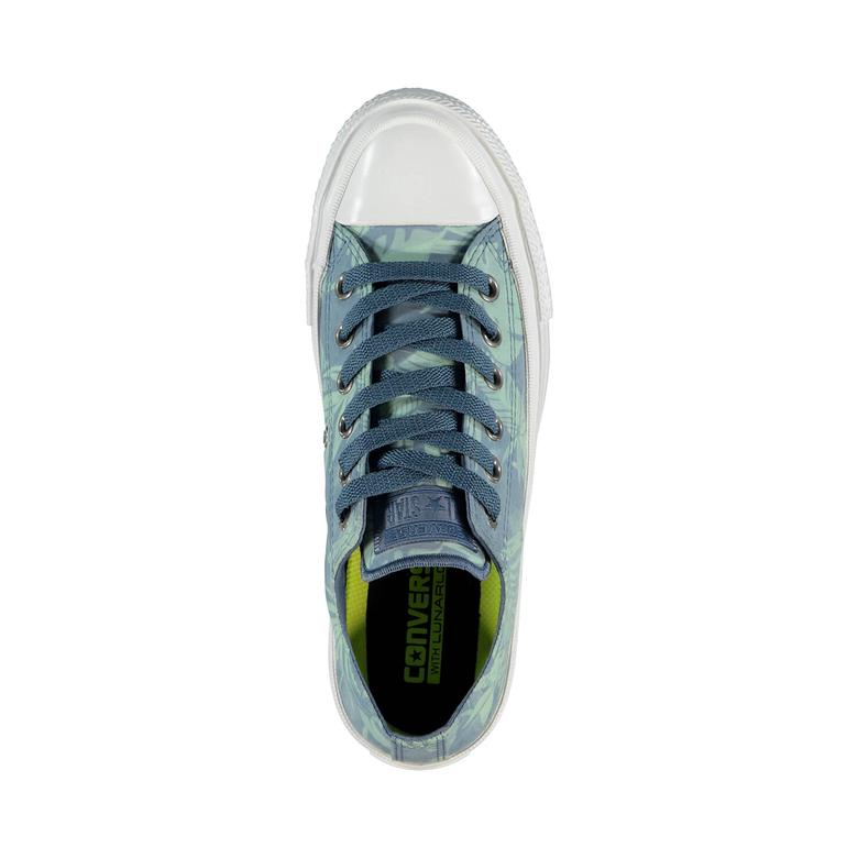 Converse Chuck Taylor All Star II Kadın Mavi Sneaker