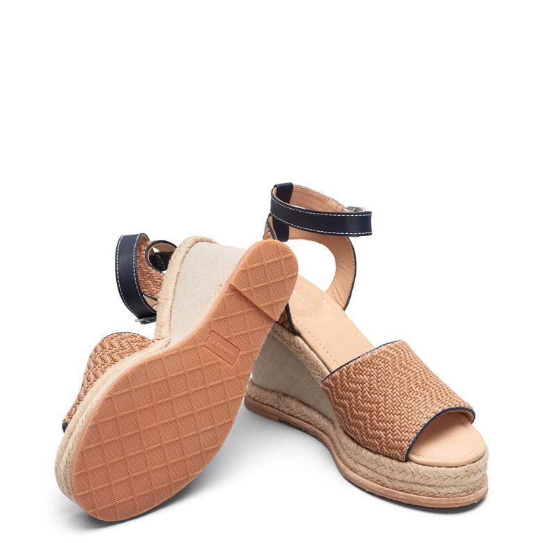 Gant Melissa Kahverengi Kadın Ayakkabı