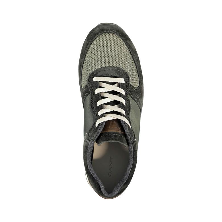 Gant Linda Kadın Yeşil Sneaker
