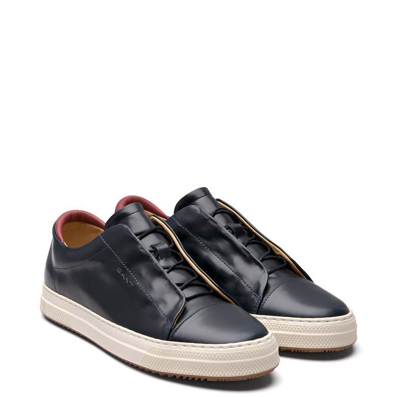 Gant Star Erkek Lacivert Sneaker
