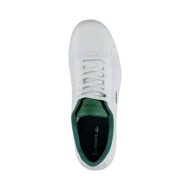Endliner 117 1 Erkek Beyaz Sneakers Ayakkabı