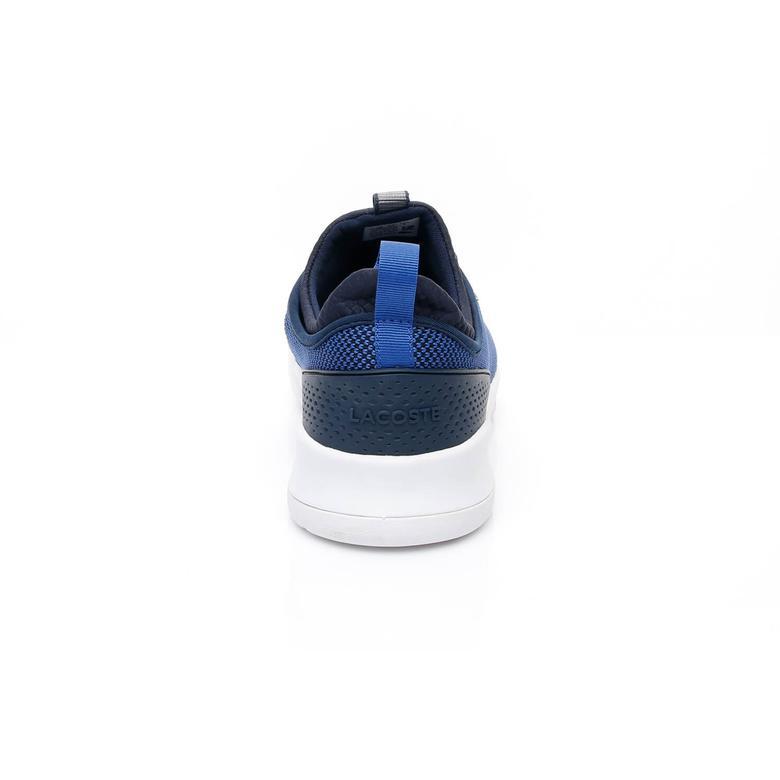 Lacoste Lt Spırıt 2.0 317 1 Erkek Lacivert Sneaker
