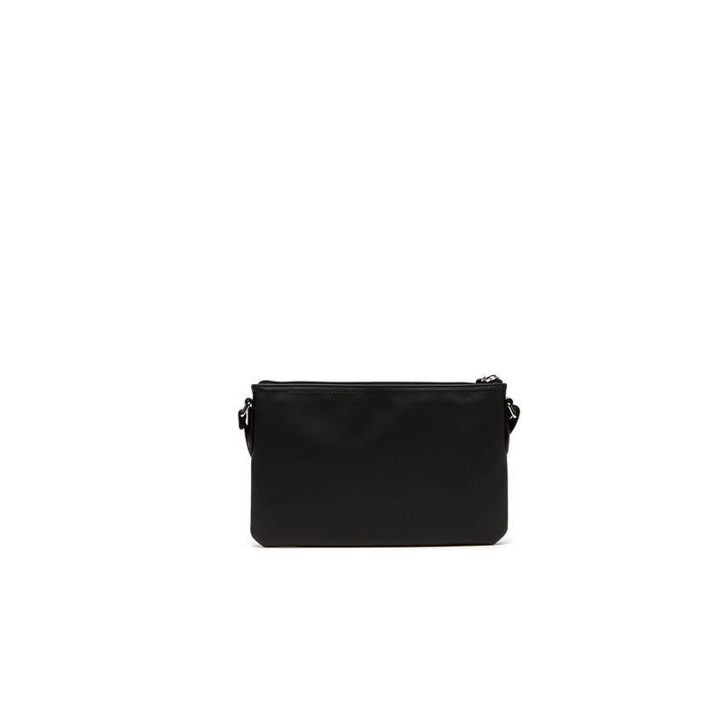 Lacoste L.12.12 Concept Kadın Siyah Çanta
