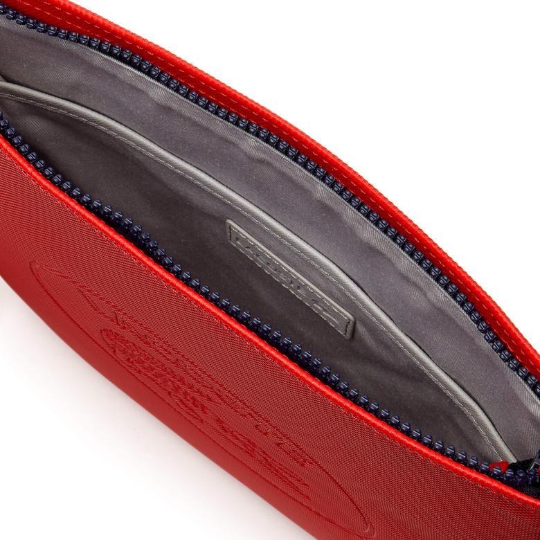 Lacoste Kadın Kırmızı Çanta