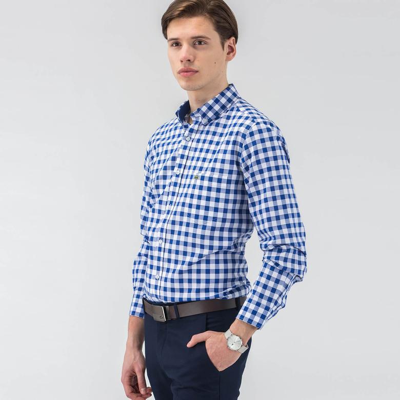 Lacoste Erkek Regular Gömlek