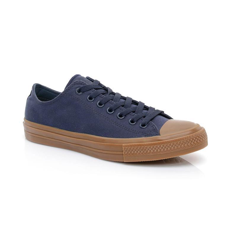 Converse Chuck Taylor All Star II Unisex Lacivert Sneaker