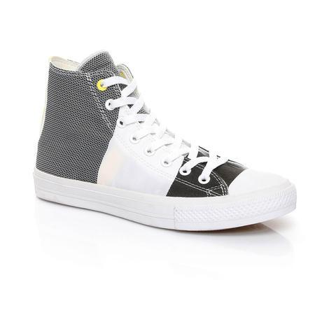 Converse Chuck Taylor All Star II Erkek Beyaz Sneaker