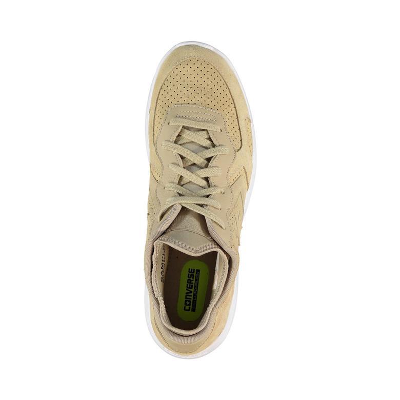 Converse Thunderbolt Ultra Erkek Bej Sneaker
