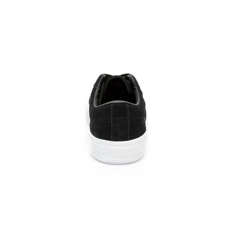 Converse One Star Kadın Siyah Sneaker