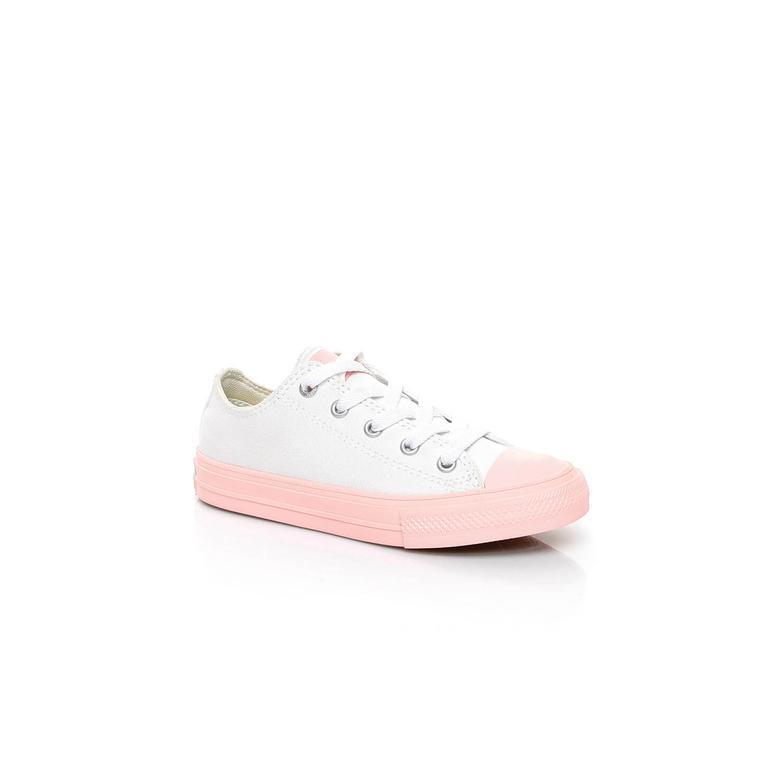 Converse Chuck Taylor All Star II Çocuk Beyaz Sneaker