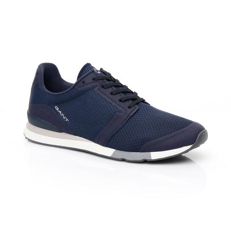 Russell Erkek Lacivert Sneakers