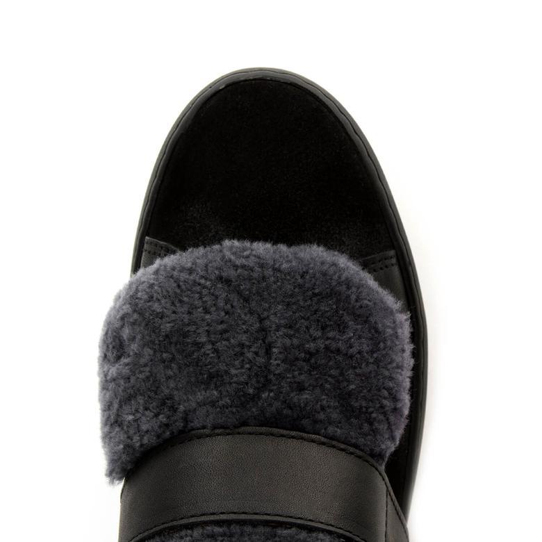 Gant Anne Kadın Siyah Sneaker