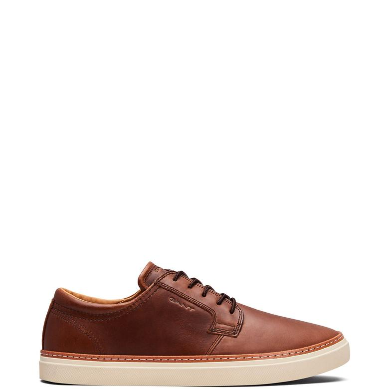 Gant Bari Erkek Kahverengi Sneaker