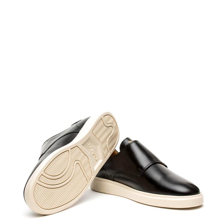 Gant Beacon Erkek Siyah Sneaker