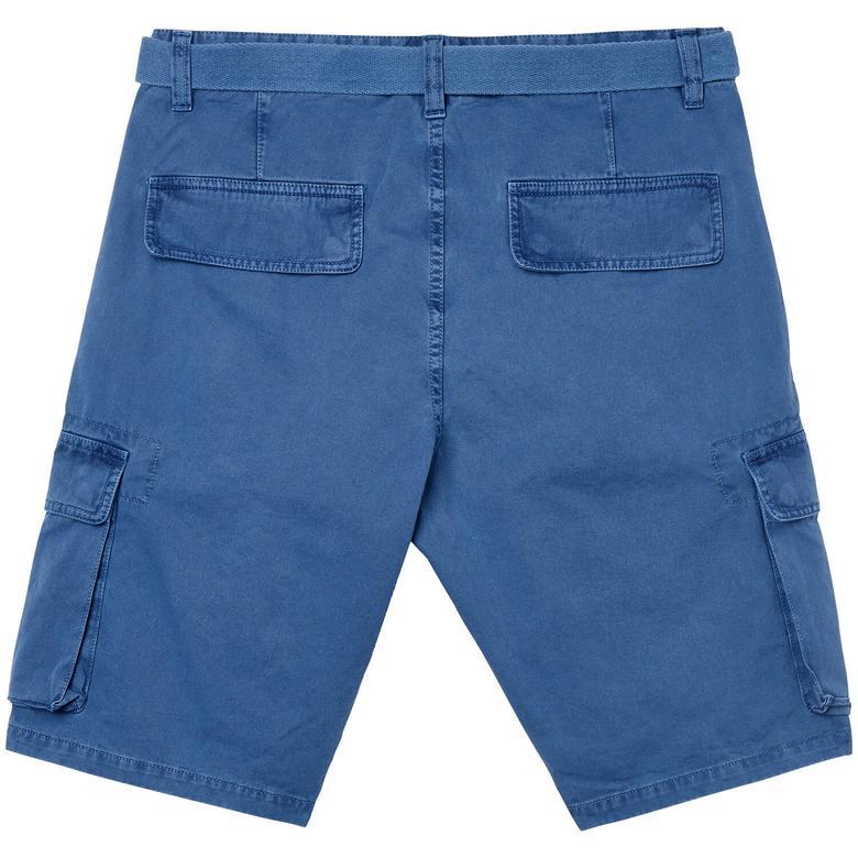 Gant Erkek Mavi Şort