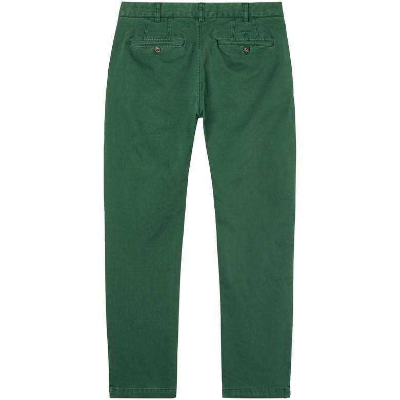 Gant Erkek Yeşil Pantolon