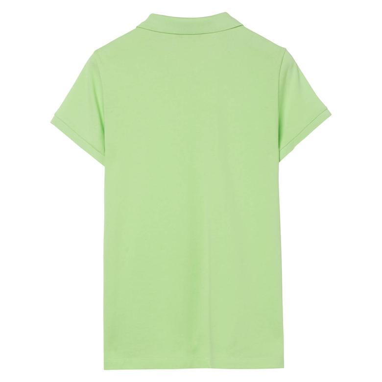 Gant Kadın Yeşil Polo