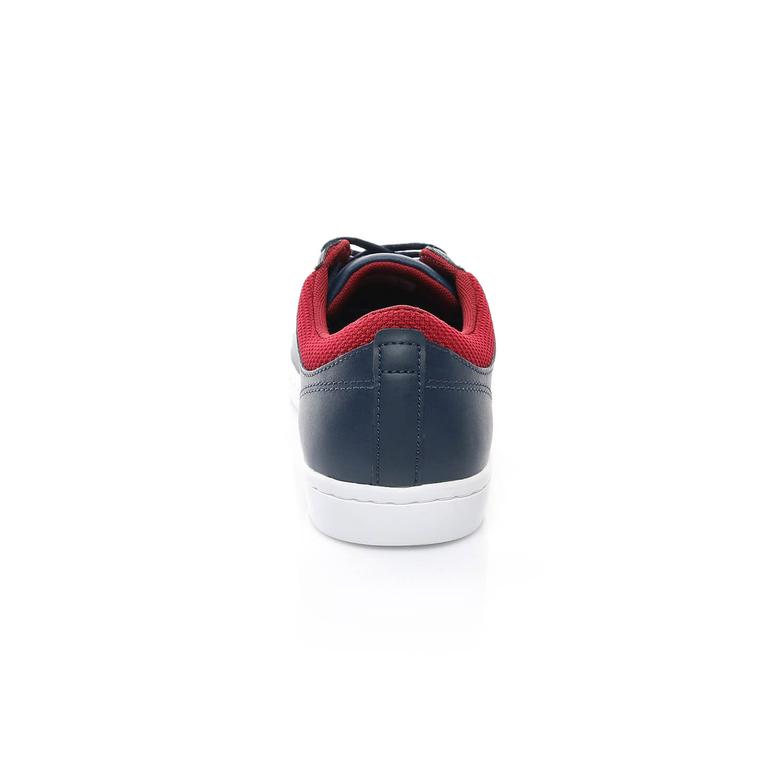 Straightset Sp 117 2 Erkek Lacivert Sneakers Ayakkabı