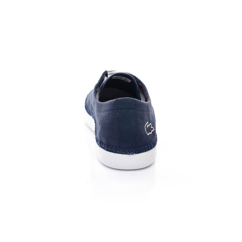L.Ydro Deck 117 1 Erkek Lacivert Spor Ayakkabı