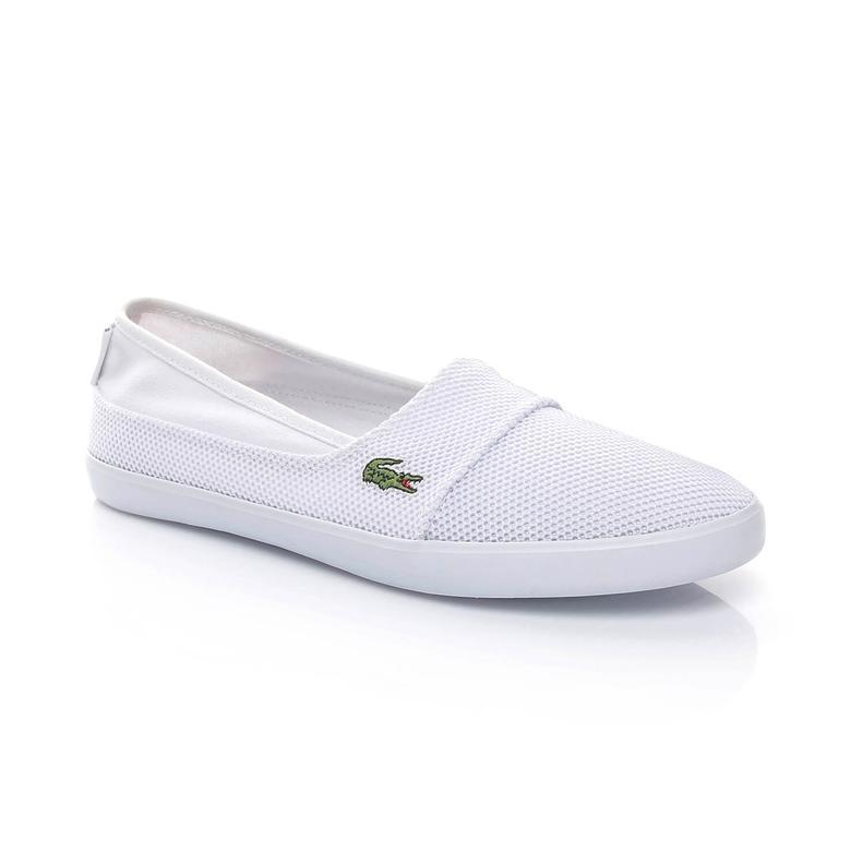 Marice 117 1 Kadın Beyaz Babet Ayakkabı