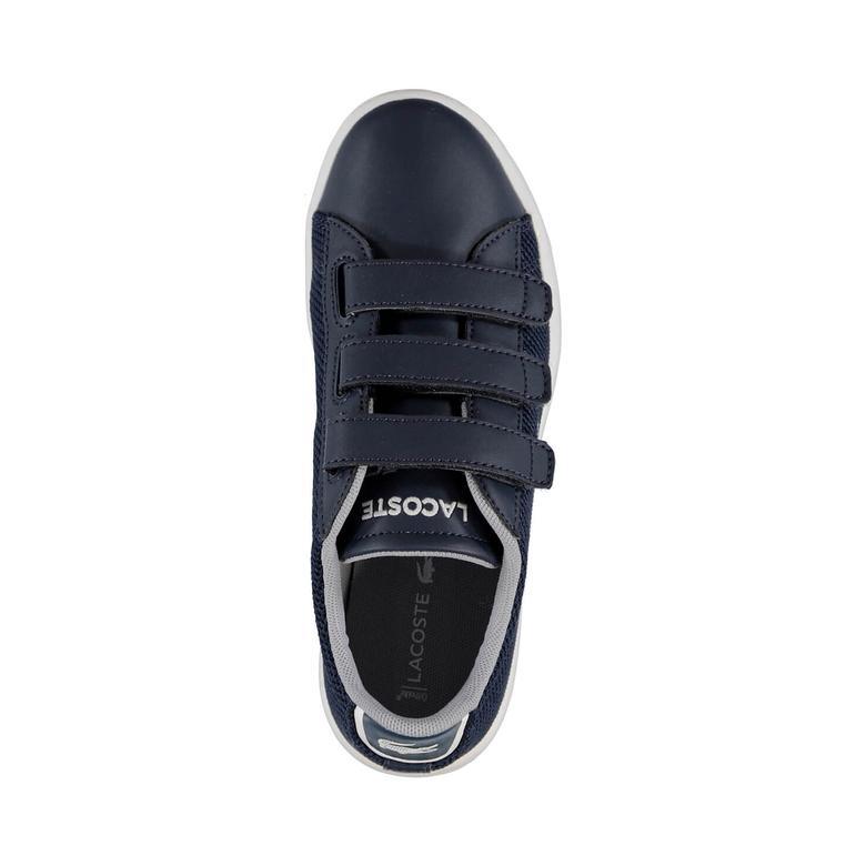 Carnaby Evo 117 2 Çocuk Lacivert Sneakers Ayakkabı