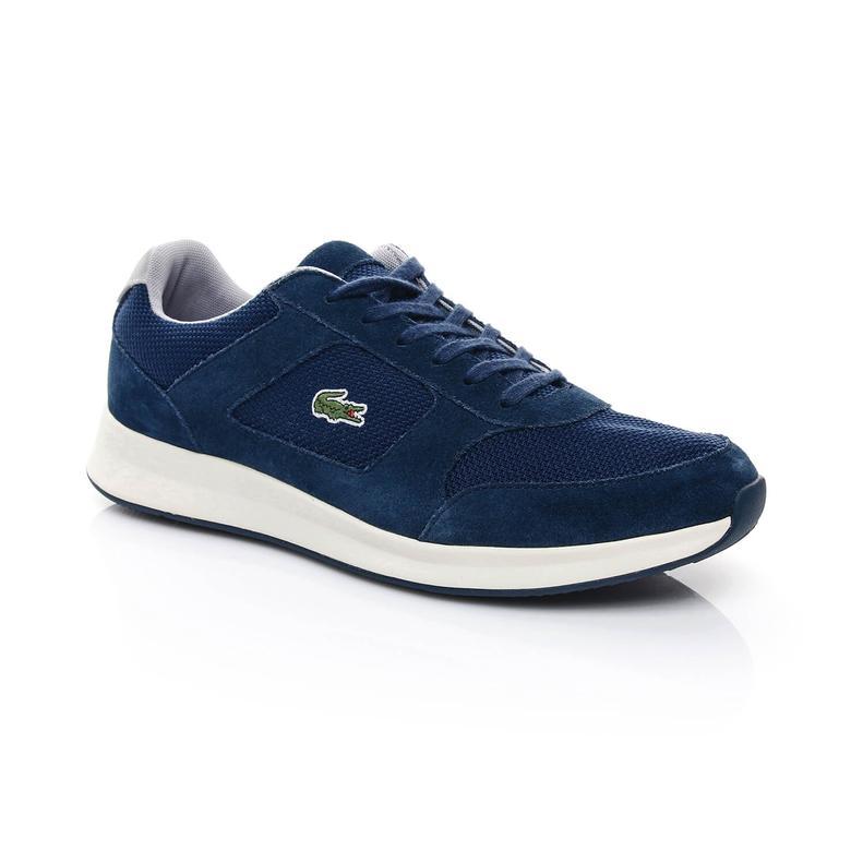 Joggeur 117 1 Erkek Lacivert Sneakers Ayakkabı