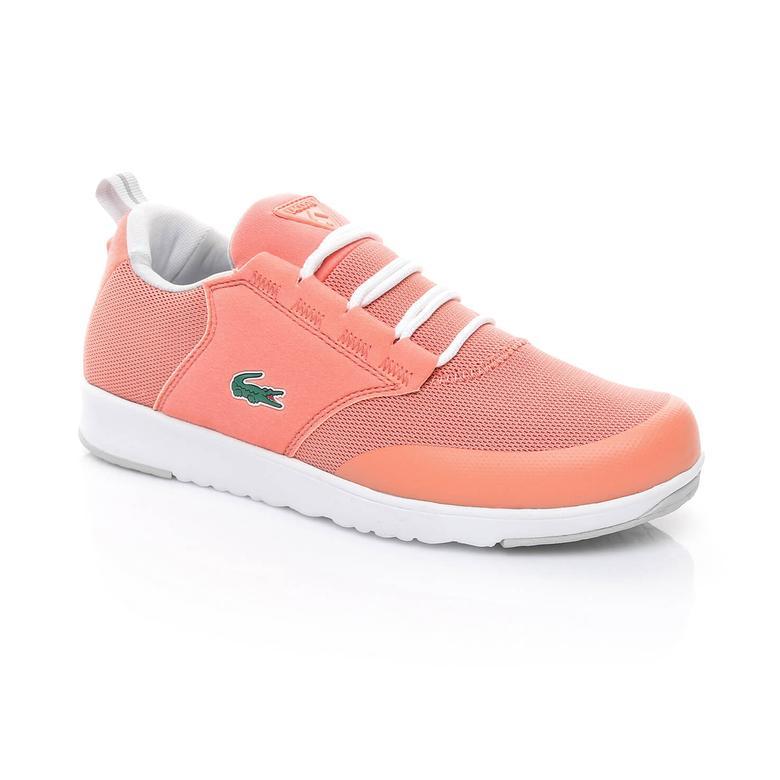 Lacoste L.İght R Kadın Açık Turuncu Sneaker Ayakkabı