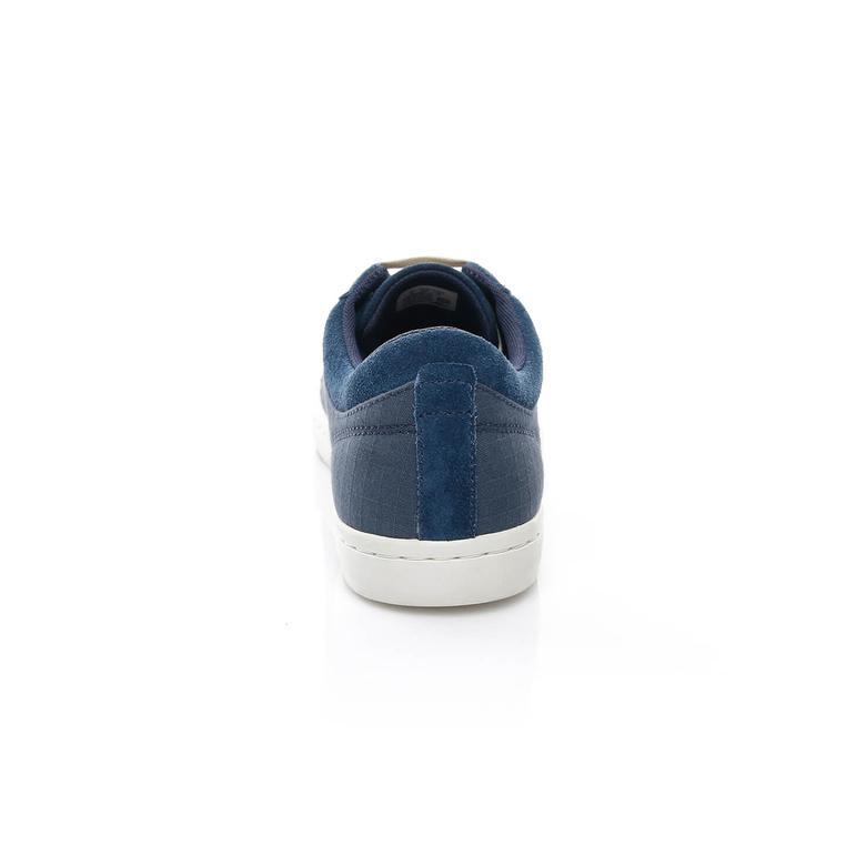 Straightset 117 2 Erkek Lacivert Sneakers Ayakkabı