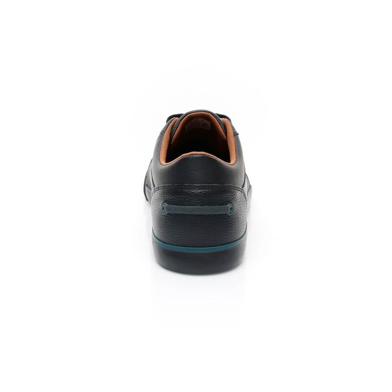 Lacoste Bayliss Vulc Erkek Siyah Sneaker