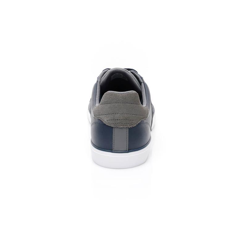 Lacoste Fairlead Erkek Lacivert Sneaker