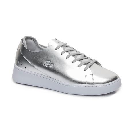Lacoste Eyyla Gri Kadın Sneaker