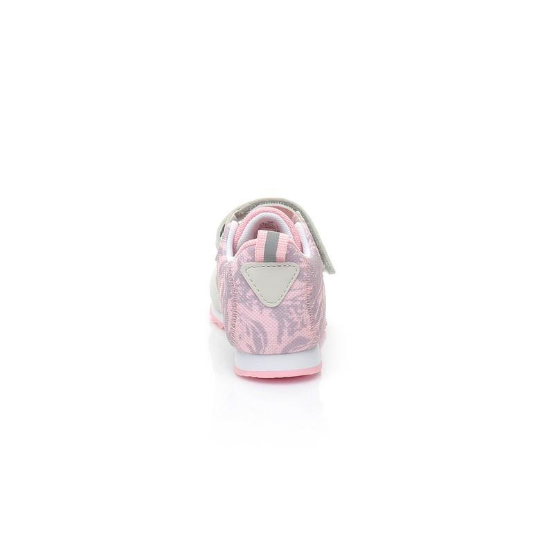 Lacoste L.İght 317 1 Çocuk Gri Sneaker