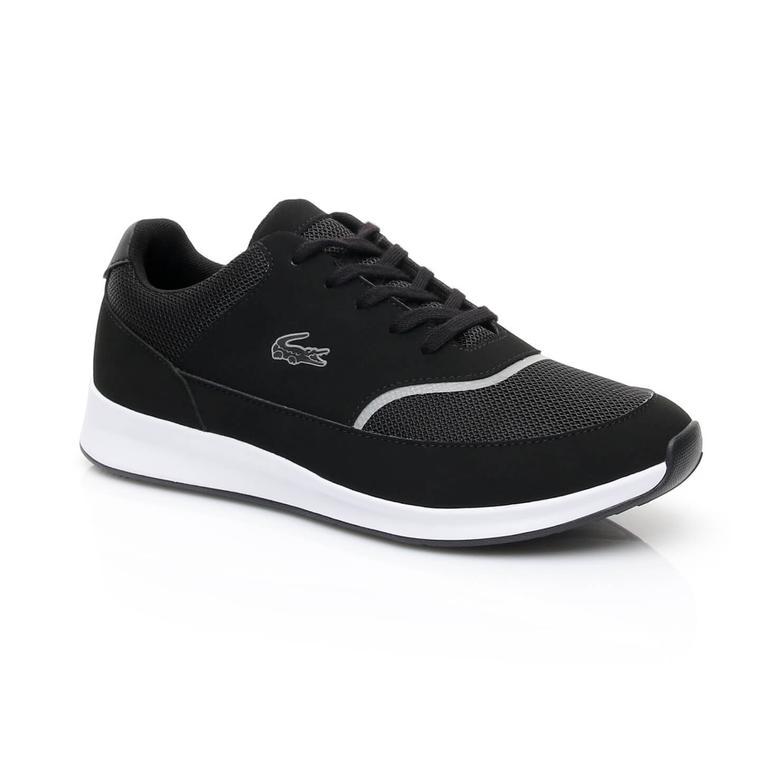 Lacoste Chaumont Lace 317 2 Kadın Siyah Sneaker