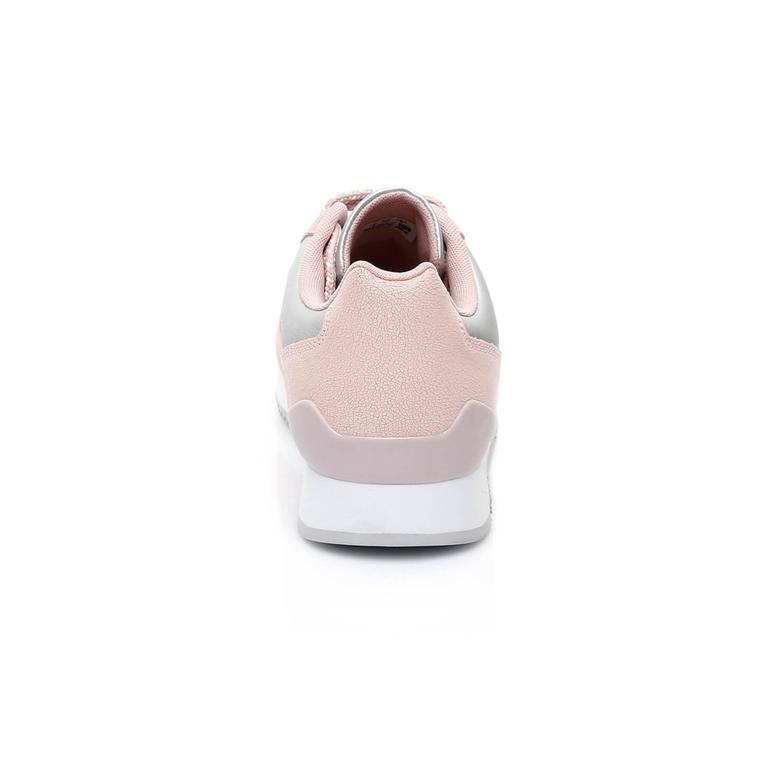 Lacoste Trajet Kadın Beyaz Sneaker