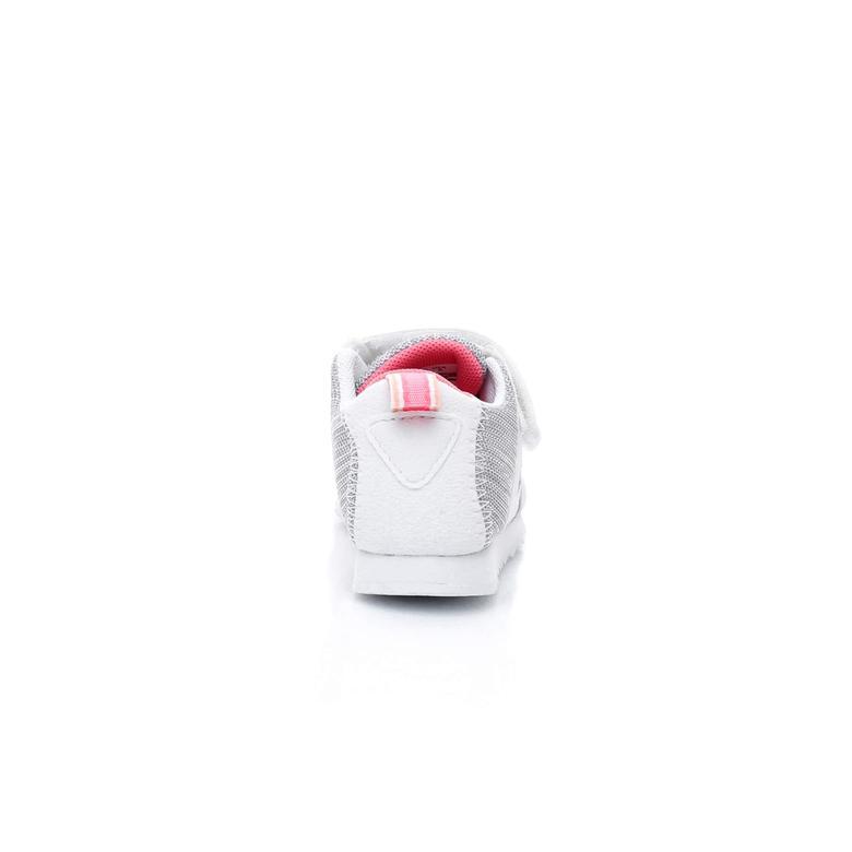 Lacoste Light Çocuk Beyaz Sneaker