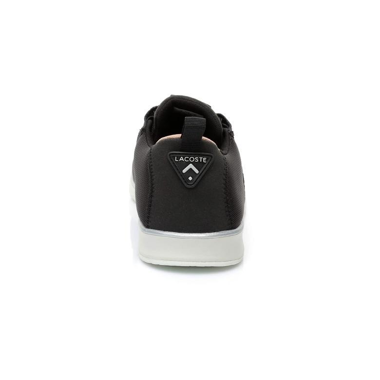 Lacoste Light Erkek Siyah Sneaker