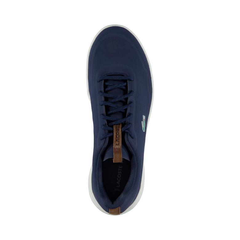 Lacoste Lt Spirit Erkek Lacivert Sneaker