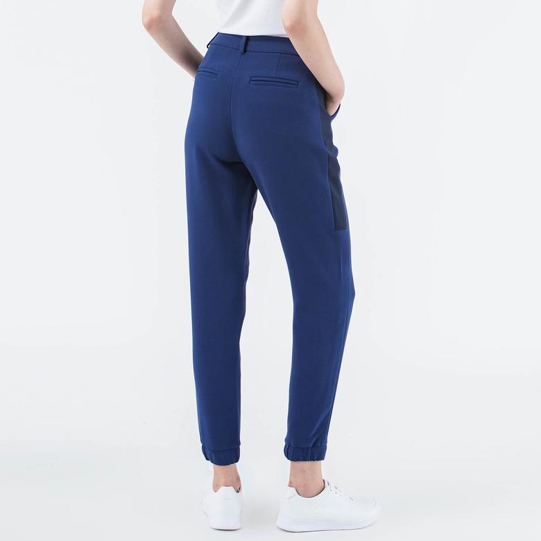 Lacoste Lacivert Kadın Pantolon