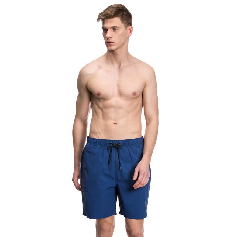 Nautica Erkek Mavi Mayoşort