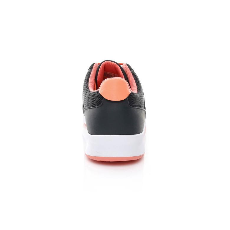 Lacoste Chaumont Lace Kadın Siyah Sneaker Ayakkabı