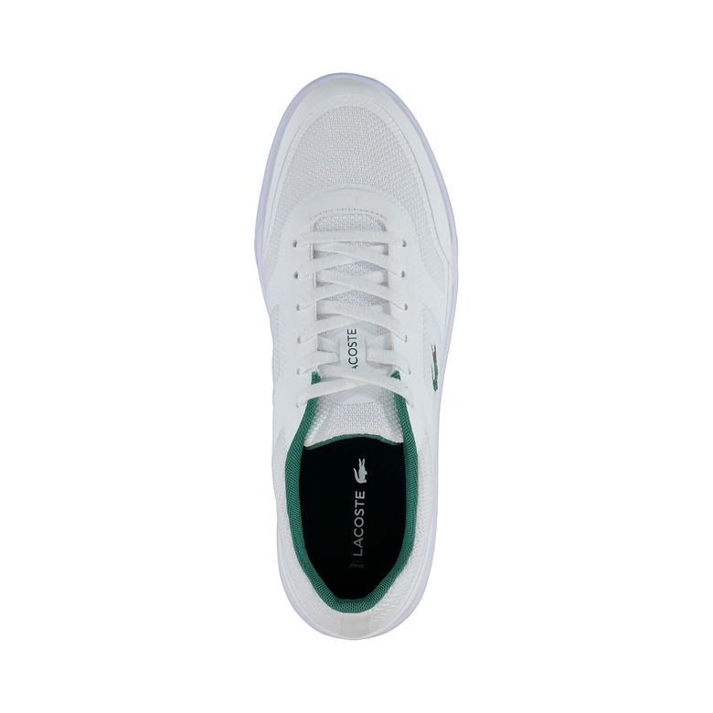 Explorateur Sport 117 1 Erkek Beyaz Sneakers Ayakkabı