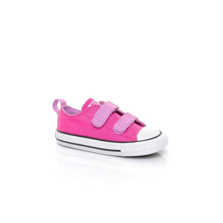 Converse Chuck Taylor All Star 2V Çocuk Pembe Sneaker