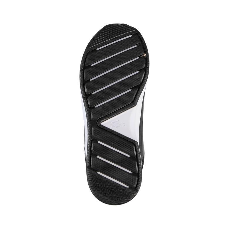 Lacoste Chaumont Lace 117 1 Kadın Siyah Sneaker