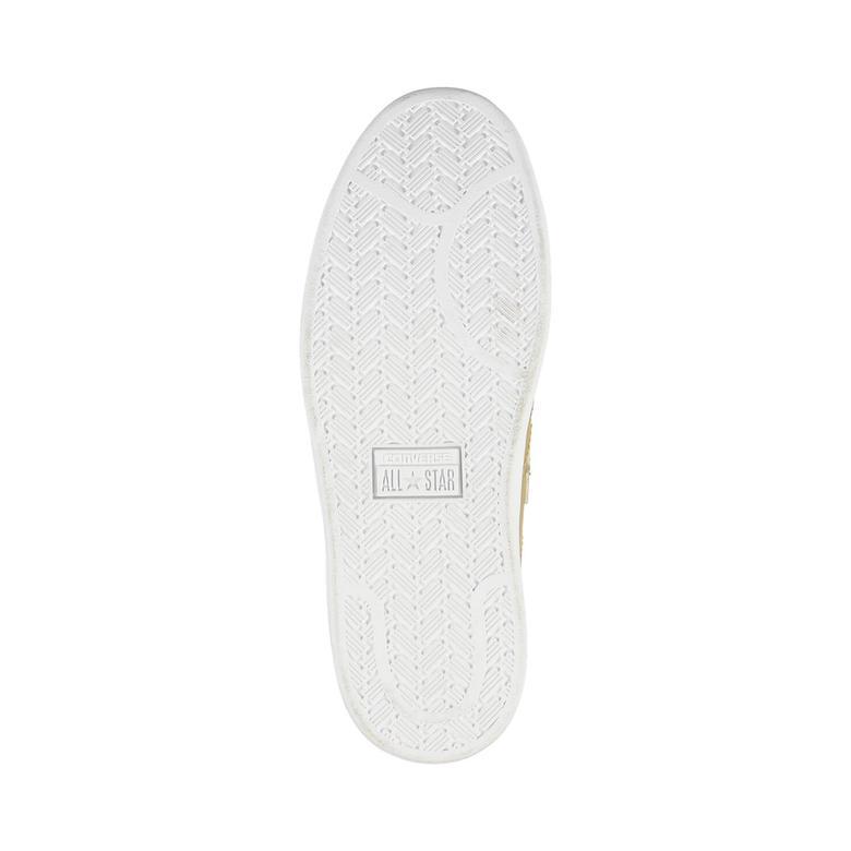 Converse PL LP Kadın Altın Rengi Sneaker